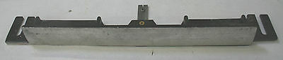 A-6561-2 Backgauge Assembly For Challenge Ms10a Paper Drill