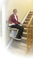 Stair lift for your home. LOCALLY SOLD & INSTALLED