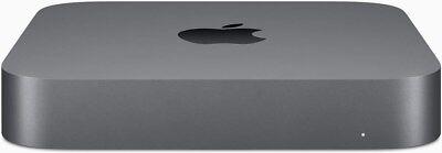 Apple Mac mini 2018 MRTR2D/A  Intel Core i3 8 GB RAM (PC)
