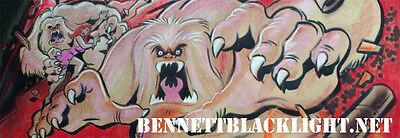 Bennettblacklite