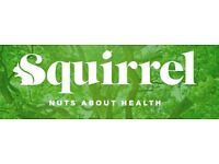 Independent Health Food Concept in South Kensington- Kitchen Porter Needed