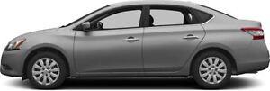 2015 Nissan Sentra 1.8 SV