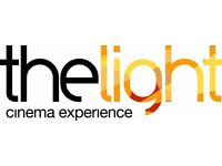 Outgoing & customer focused Supervisors wanted for a very cool Cambridge cinema