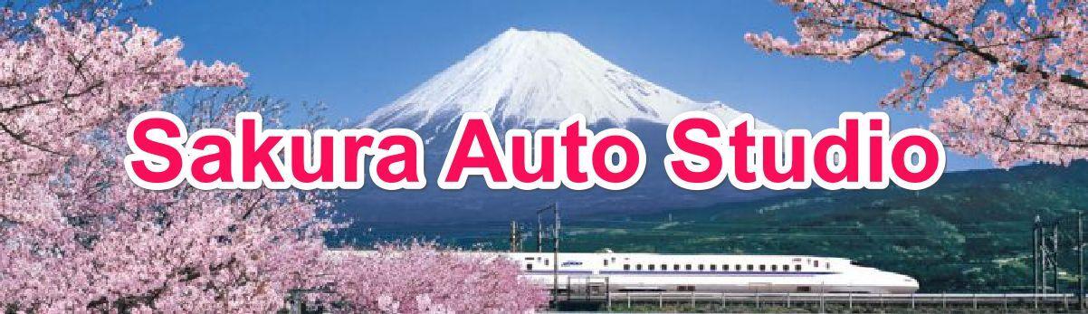 Sakura Auto Studio