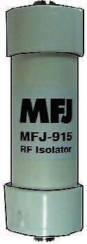 MFJ MFJ915 RF ISOLATOR, 1.5kW PEP, 1.8-30MHz
