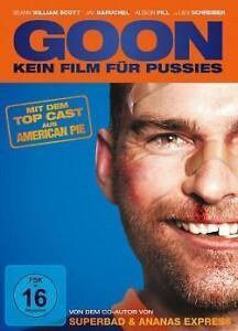 Goon - Kein Film für Pussies (2012) - <span itemprop='availableAtOrFrom'>Dobel, Deutschland</span> - Goon - Kein Film für Pussies (2012) - Dobel, Deutschland