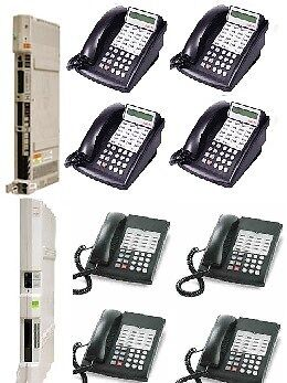 Avaya Acs 8.0 Complete Business Office Phone System W Partner Messaging