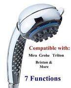 Triton Shower Head