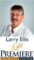 LARRY ELLIS, AMP - MORTGAGE CONSULTANT