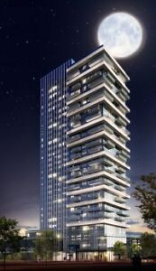 **KENNEDY & 401**  TRIDEL SELENE at METROGATE    SIVA AND JOY