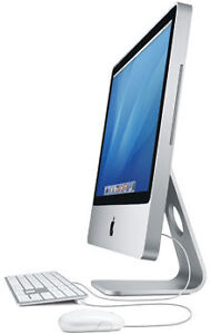 iMac 7.1 Intel Core 2 Duo 2 GHz