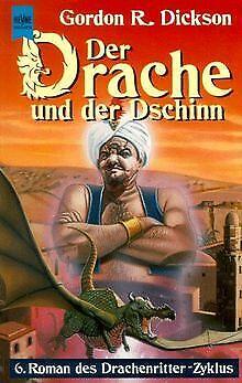 Der Drache und der Dschinn. 6. Roman des Drachenritter- ...   Buch   Zustand gut ()