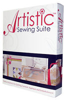 Artistic Sewing Suite