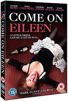COME ON EILEEN - DVD - REGION 2 UK