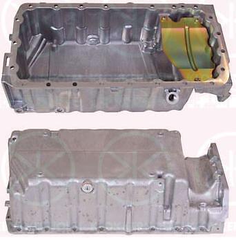 FOR FOCUS MK2 C S MAX GALAXY MONDEO 2.0 TDCi ENGINE OIL PAN SUMP & SEALER TUBE
