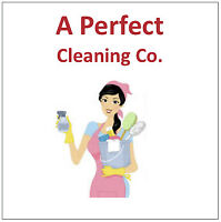 A PERFECT CLEANING & SERVICE-***BEST RATERS***