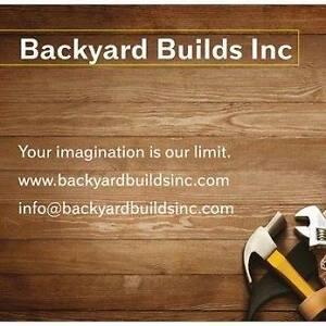 Backyard Builds Inc.