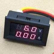 Car Ammeter