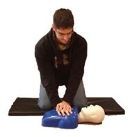First Aid Recert Course, Red Cross