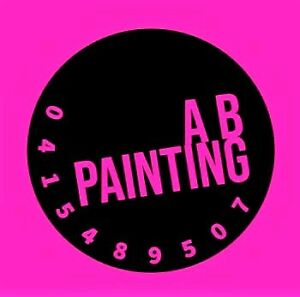 AB PAINTING Local Painter Decorator Domestic Commercial