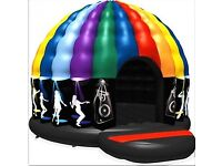 Disco Dome Hire - Cheap £80 A Day - Children & Adult Use