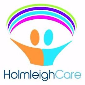 Support Care Workers - Wiltshire and Chippenham - Competitive rates of pay