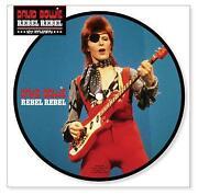 David Bowie Picture Disc