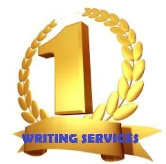 North Canberra Professional Writing Services and Advocacy