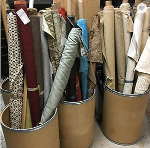 Wanted - Remnant Fabric Pieces or Yardage