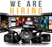 Media & Marketing Production Co-ordinator