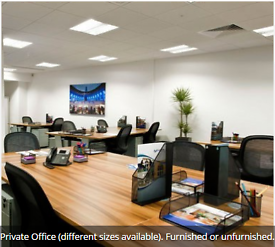 Private & Serviced Office available in PICCADILLY, Self contained units, various sizes (SW1)
