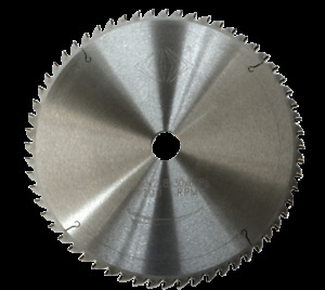 Carbide Blade Sharpening