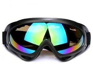 Goggles Lunettes de ski ou snowboard - planche à neige
