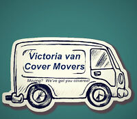 VAN COVER MOVING SERVICES