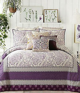 King size comforter set/Jessica Simpson