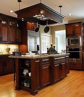 Kitchen Renovation? Call Symétrie Interiors: 306-580-(RENO)7366