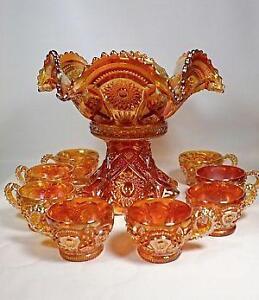 Country Kitchen Glassware