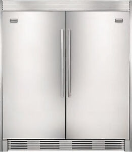 Frigidaire Professional Fridge & Freezer - REDUCED TO SELL