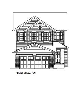 Edgemont - Beautiful New 3Bed + Loft Home Full of Upgrades!