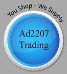 ad2207trading