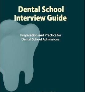 DENTAL INTERVIEW PREP PACKAGES AND MORE!