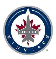 Winnipeg Jets Home Opener vs Flames (SINGLE TICKET) - Oct 16