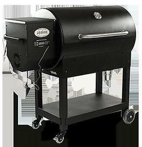 LOUISIANA GRILLS SERIES 900 - Natural Pellet Grill