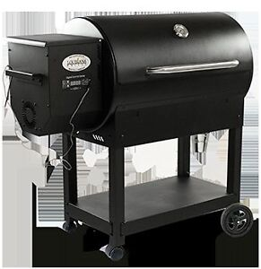 Louisiana Pellet Smoker Grills and Cooking Pellets