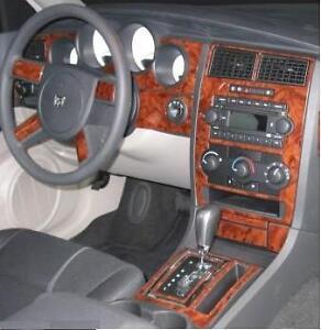 Dodge Magnum Dash Kit Car Interior Design