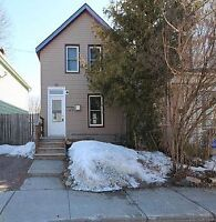OPEN HOUSE SAT May 9  2pm-4pm 13 St Catherine St