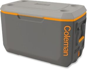 Coleman Xtreme 70Qt - Used Once - Rare Color