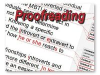 FREE 2 PAGE SAMPLE: Academic, University and Student Proofreading. FREE 2 PAGE SAMPLE!