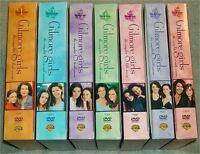 Gilmore Girls Series