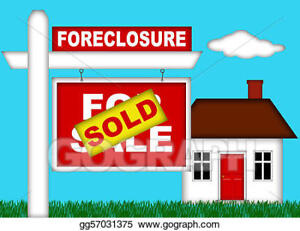 FACING FORCLOSURE, POWER OF SALE, EVICTION?